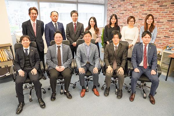 法律事務所ロイヤーズ・ハイ 堺オフィス