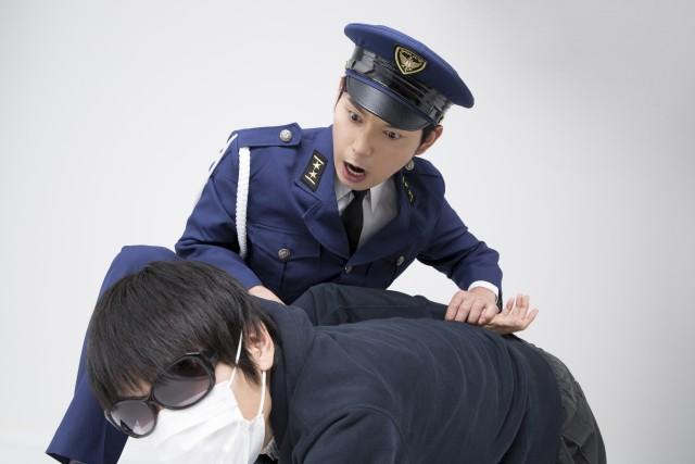 要件 現行犯 逮捕