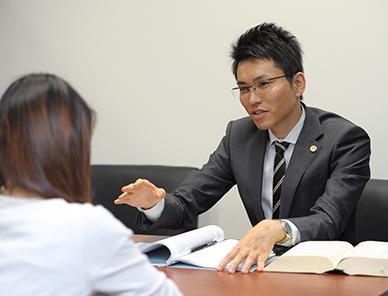 弁護士法人ALG&Associatesサムネイル0