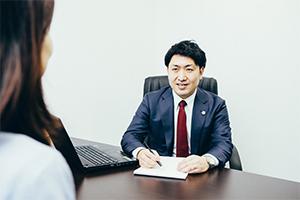 虎ノ門法律経済事務所福岡支店サムネイル1