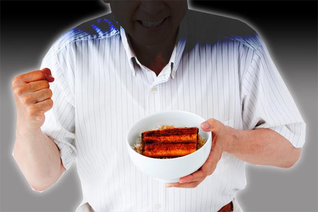 食い逃げイメージ