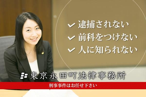 東京永田町法律事務所