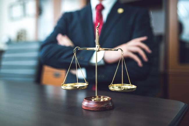 司法システム