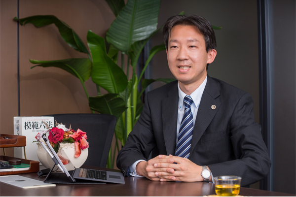 中島宏樹法律事務所