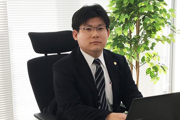 奈良崎法律事務所