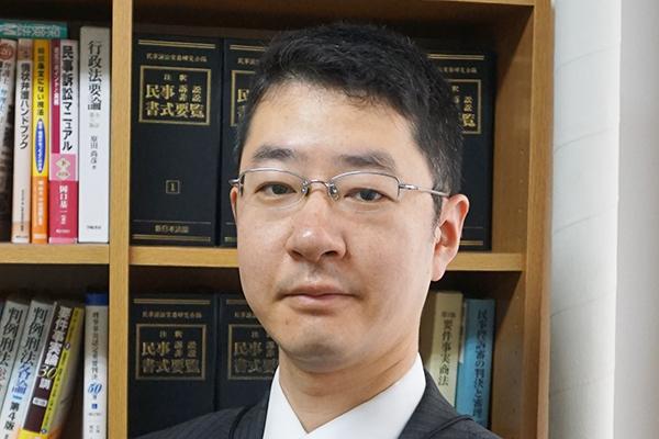 青天法律事務所(杉本博丈弁護士)