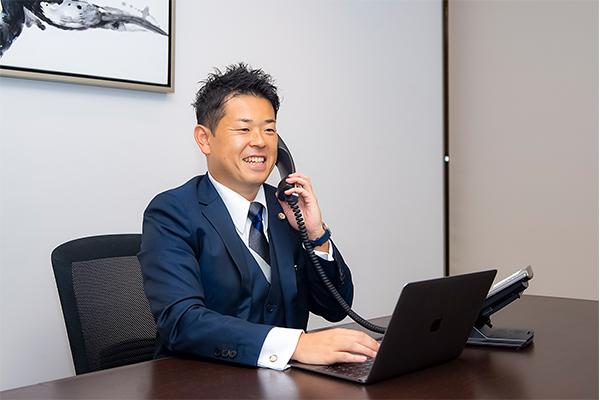 ミズホ横浜法律事務所