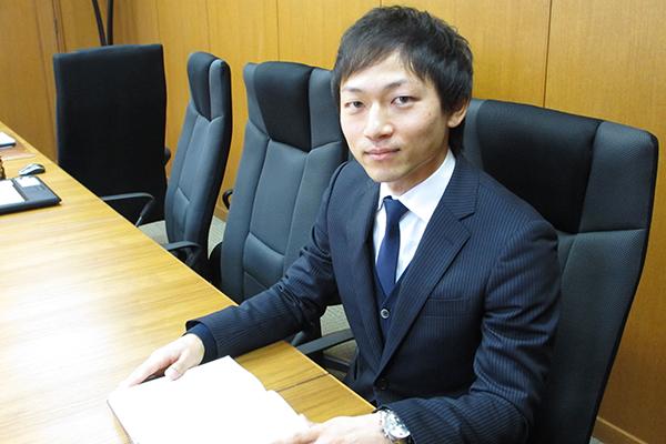 弁護士法人穂高(金 容洙弁護士)