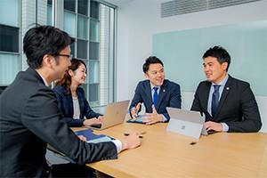弁護士法人ニューポート法律事務所 北九州オフィスサムネイル1