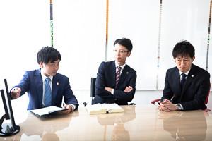 弁護士法人ニューポート法律事務所 錦糸町オフィスサムネイル0