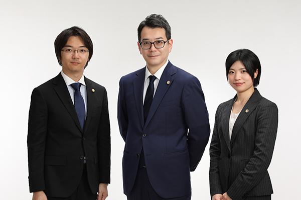横浜ターミナル法律事務所