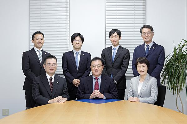 岡山中央法律事務所(板垣和彦弁護士)