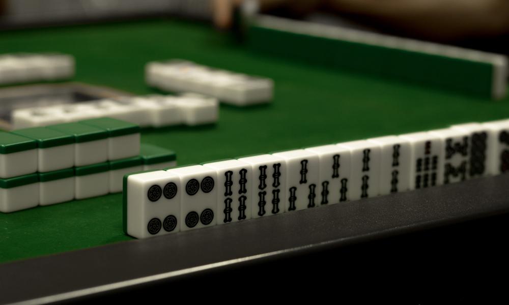 と 賭博 は 罪