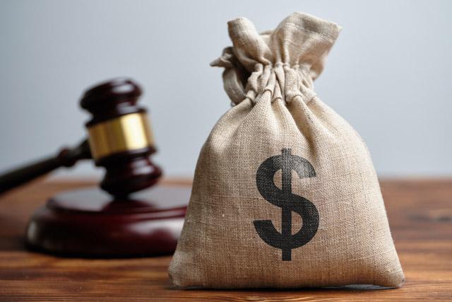 お金と法律